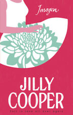 Jilly Cooper - Imogen (Paperback) 9780552152549