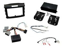 Connects2 CTKHD07 Honda CR-V 2012 onwards Double Din Stereo Fitting Kit