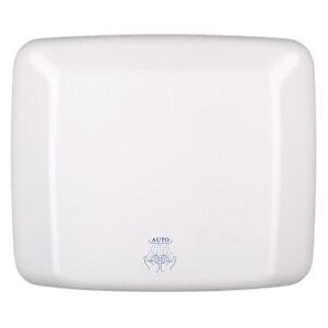 UltraDry Pro 2 Turbo Hand Dryer White