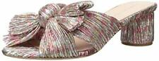 Loeffler Randall Women's Emilia-pla Slide Sandal - Choose SZ/color