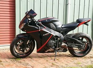 Honda CBR1000RR  2009