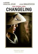 CHANGELING - BLU RAY  BLUE-RAY THRILLER