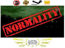 Normality PC Digital STEAM KEY - Region Free