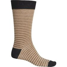 Pantherella Men's Lightweight Striped Socks -- Made in England (Reg $27)