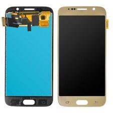 Pantalla LCD + Tactil Digitalizador Samsung Galaxy S6 G920 (TFT Version) Dorado