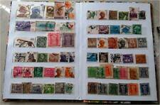 Very Old - India Stamps Lot - 100 nos - All Different