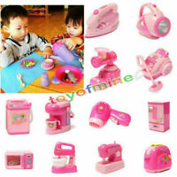 Baby Kids Developmental Educational Pretend Play Home Appliances Housework Toys