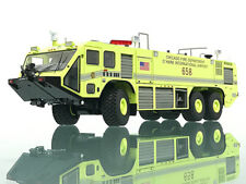Oshkosh Striker 3000 ARFF Fire Engine - CHICAGO OHARE-...