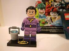 Lego Batman the Movie Series 2 No 14 Wonder Twin Zan New in Opened Packet