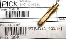RICAMBIO SPARE PARTS  SHIMANO STRADIC 1000FI CODE: RD11407 PINION GEAR