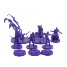 9PCS The LEGEND OF DRIZZT Dungeons & Dragons D&D SHIMMERGLOOM DRIDER DUELIST SP2