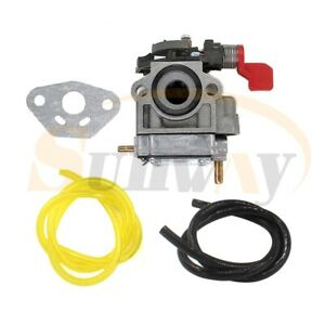 Carburettor Replace WYC-6 PBV-30A 308028004 Ryobi Homelite Blower Carburetor