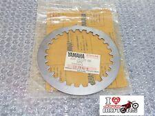 YAMAHA RZ350 RD400 DT250 DT400 TY250 NEW GENUINE PLATE CLUTCH 498-16325-00