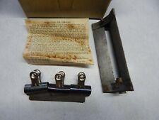 Vintage Fleetwood Fletching Tool #751 Archery Arrows Bowhunting Original Box