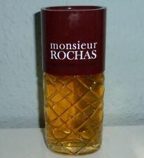 *** VINTAGE *** monsieur ROCHAS - Eau de Toilette Concentree 108 ml (116 g)