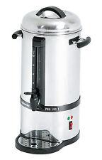 Bartscher Rundfilter Kaffeemaschine Pro 100T A190195 Percolator Kaffeeautomat