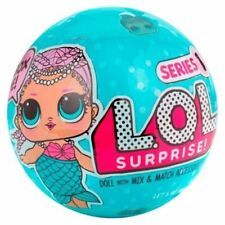 MGA Entertainment LOL Surprise Girls Collectible Doll Toy Mermaid
