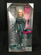 Hollywood Nails Barbie w mix N Match fashion looks and press-ons MIB