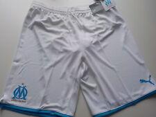 "Short Neuf OM Marseille "" Slim Fit "" - Taille L  - France -"
