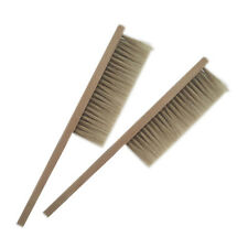 1pc Gentle Fibers Beekeepers Bee Brush New UKYQ