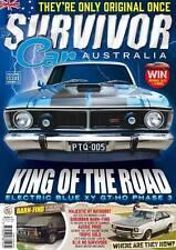 LIMITED STOCK - SURVIVOR CAR AUSTRALIA FALCON GT MONARO GTS CHARGER RT ISSUE 12