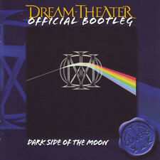 DREAM THEATER Dark Side Of The Moon  2 CD jewelcase
