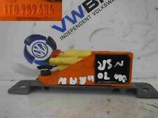 Volkswagen Touran 2003-2006 Passenger Airbag Crash Impact Sensor 1T0909606