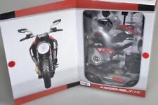 Ducati Diavel carbon 2011 -Maisto1/12 - Bausatz für Einsteiger