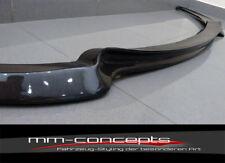 Cup Spoiler Lippe CARBON für BMW M6 F12 6er Ansatz Schwert Front Performance M