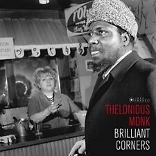 Monk- TheloniousBrilliant corners (New Vinyl)
