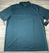 $55 Nike Golf Dri-Fit Polo Shirt Men's Size Xl 891853-372 Green Nwt
