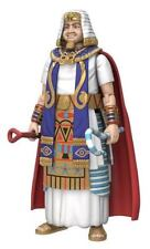 Batman 1966 figura articulada King Tut 10 cm diferentes poses action DC 139113