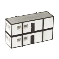 Graham Farish 42-081 N Gauge Portable Offices