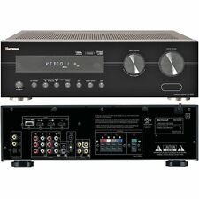 SHERWOOD RD-6505 5.1-Channel 110-Watt A/V Receiver with HDMI Switching