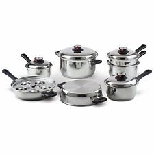 Surgical Steel Cookware For Sale Ebay