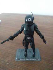 Star wars The Saga Collection death star gunner