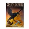 ODIN'S RAVENS Mythical Race Card Game for 2 Players Thorsten Gimmler Osprey UK