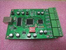 USB 2.0  8 Channels 16bit 200Ksps ADC data acquisition Module 5V