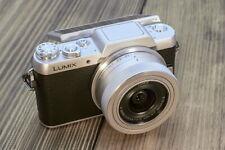 Panasonic Lumix DMC-GF7 Kit