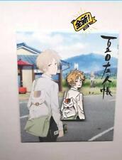 Anime Natsume Yuujinchou Nyanko-sensei Metal Badge Brooch Pin Gift Cosplay Gift