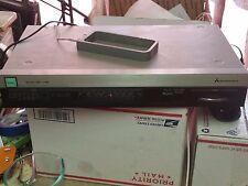 Rare Mitsubishi DA-F12 AM/FM w/ Antenna Stereo Analog Tuner Works