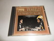 Cd   Jon And Vangelis  – The Friends Of Mr. Cairo
