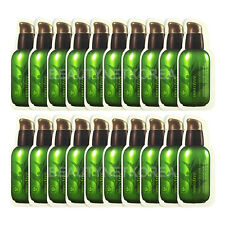 [INNISFREE] The Green Tea Seed Serum Sample 1ml * 20pcs / Moisturizing