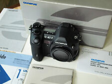 Mint OLYMPUS flagship E-1 Pro DSLR camera for using Kodak CCD  Leica M9 M8.2