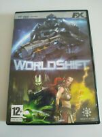 Worldshift Black Sea Studios - Set para PC Dvd-rom Edition Spain - 3T