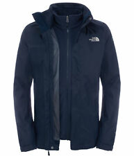 3 Wetter Jacke Evolve II Triclimate The North Face XL