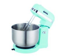 Brentwood 5-Speed Stand Mixer with 3.5 Quart Stainless Steel Mixing Bowl