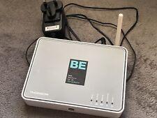 Thomson TG585v7 54 Mbps 10/100 Wireless G Router