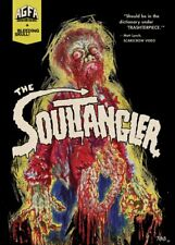 Soultangler DVD AGFA 1987 Pat Bishow cult low budget arthouse horror Lovecraft