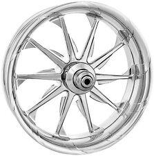 Xtreme Machine Launch Rear Wheel 18x3.5 Chrome 1290-7806R-XLA-CH 67-8487